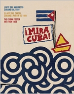 Mira Cuba: The Cuban Poster Art from 1959