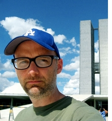 Moby: Destroyed Events in New York and Los Angeles