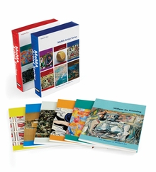 MoMA Artist Series Boxed Set, Volume One