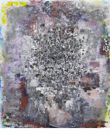 More Dimensions Than You Know: Jack Whitten, 1979-1989
