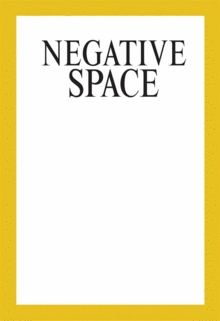 Mungo Thomson: Negative Space