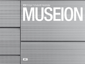 Museion: KSV: Krüger Schuberth Vandreike