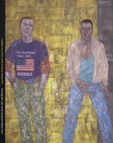 Nancy Spero & Leon Golub: War And Memory