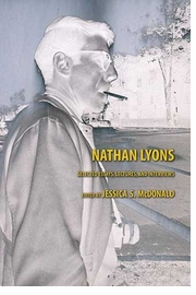 Nathan Lyons Book Signing at ARTBOOK @ VSW