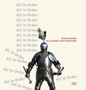 Nedko Solakov: The Exception (from All in Order, with Exceptions)