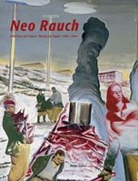 Neo Rauch: Works Paper 2003-2004