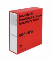 Neue Grafik: New Graphic Design: Graphisme Actuel