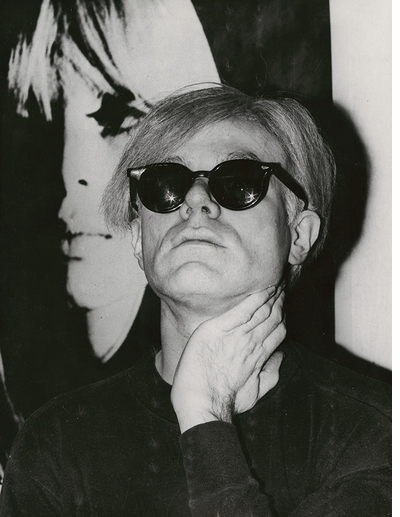 NEW! Andy Warhol's The Chelsea Girls