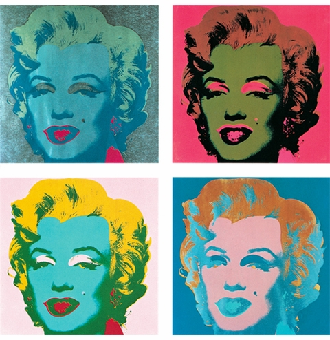 NEW EXPANDED EDITION: Andy Warhol: Prints A Catalogue Raisonné 1962–1987