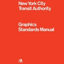 new york city transit authority graphics standards manual pdf