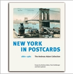 New York in Postcards