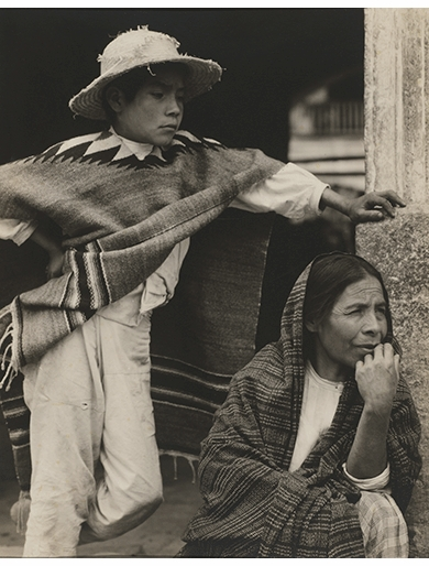 New York Times Reviews Paul Strand's Lifetime of Photography at Philadelphia Museum