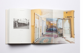 Featured image is a spread reproduced from <i>Nicoló Degiorgis: Hidden Islam</i>.