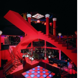 Featured image is reproduced from 'Night Fever.'