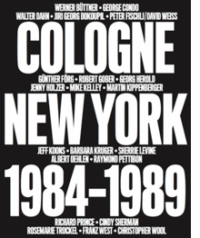 No Problem: Cologne/New York 1984-1989