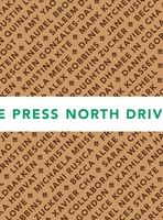 North Drive Press: NDP No. 4