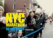NYC Marathon: Photographs by Marco Craig