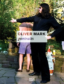 Oliver Mark: Portraits