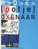 Ootje Oxenaar: Designer and Commissioner