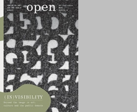 Open 08: (In)Visibility