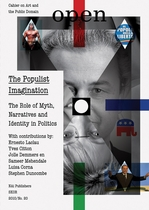 Open 20: The Populist Imagination