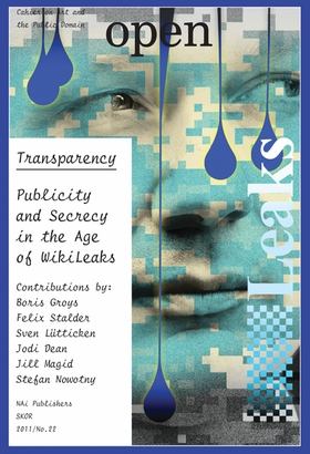 Open 22: Transparency