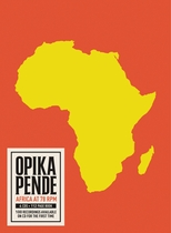 Opika Pende: Africa at 78 RPM