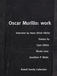 Oscar Murillo: Work