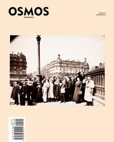 Osmos Magazine: Issue 01