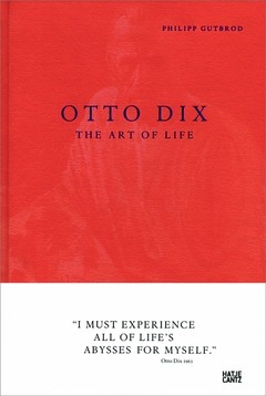 Otto Dix: Art to Read