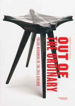 Out of the Ordinary: Polish Designers of the 20th Century