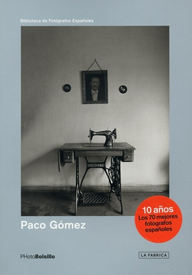 Paco Gómez: PHotoBolsillo