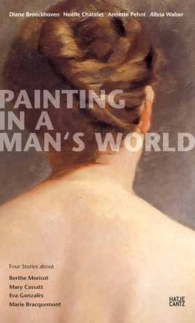 Painting in a Man's World