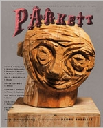 Parkett No. 11 Georg Baselitz