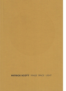 Patrick Scott: Image Space Light