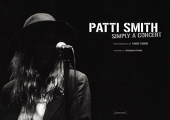 Patti Smith: Simply a Concert