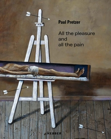Paul Pretzer: All the Pleasure and All the Pain