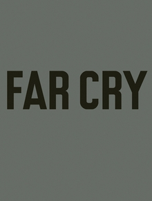Paulo Nozolino: Far Cry