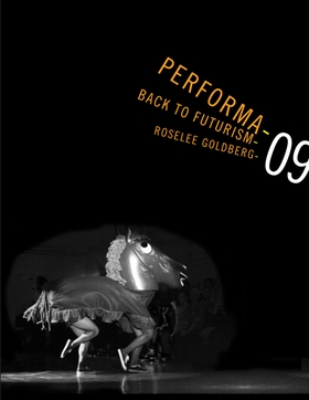 Performa 09: Back to Futurism