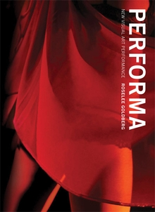 Performa: New Visual Art Performance