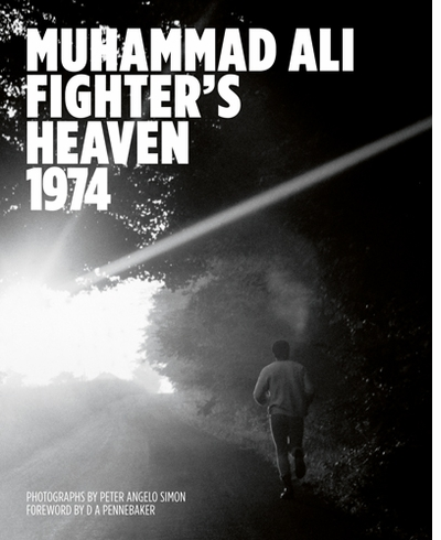Peter Angelo Simon presents 'Muhammad Ali: Fighter's Heaven 1974' at Greenlight Bookstore