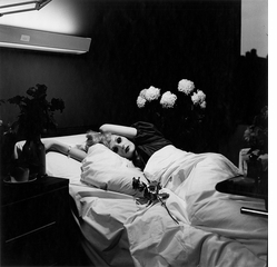 Peter Hujar: Lost Downtown, Candy Darling