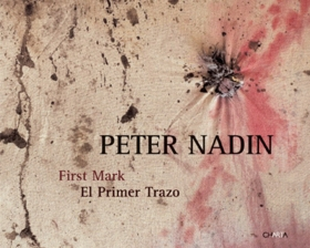 Peter Nadin: First Mark