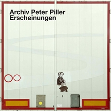 Peter Piller: Archiv