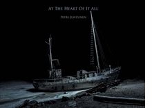 Petri Juntunen: At the Heart of It All