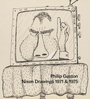 Philip Guston: Nixon Drawings