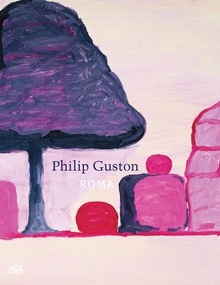 Philip Guston: Roma