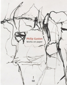 Philip Guston Works on Paper