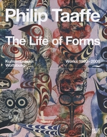 Philip Taaffe: The Life of Forms