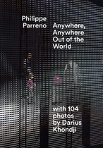 Philippe Parreno: Anywhere, Anywhere Out of the World
